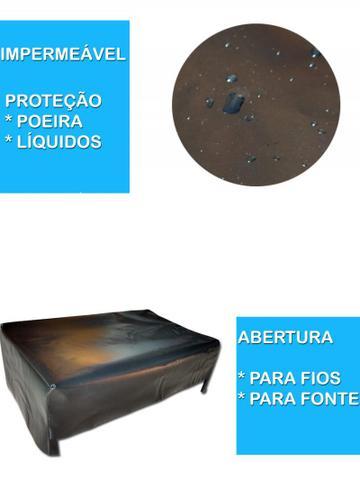Imagem de Capa Para Impressora Epson L395 Ecotank Proteção UV Impermeável