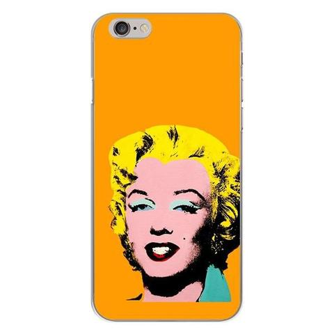 Imagem de Capa para iPhone 4 e 4S - Vintage  Madonna
