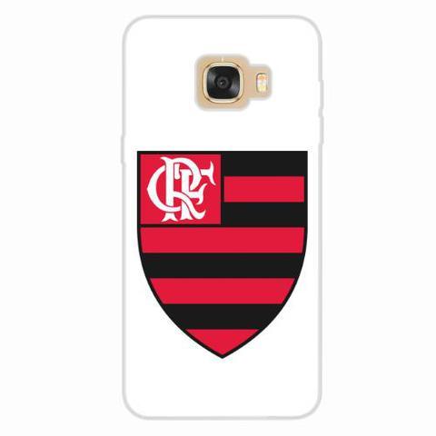 Imagem de Capa para iPhone 6/6S Plus Flamengo 02