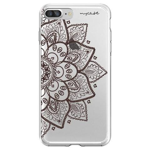 Imagem de Capa para iPhone 6 Plus e 6s Plus - Mycase Mandala 4