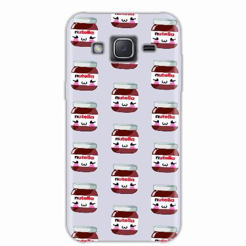 Imagem de Capa para iPhone SE Nutella 03