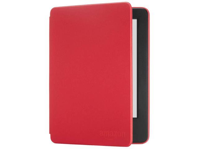 Imagem de Capa para Kindle 7ª Geração Vermelho N61C90