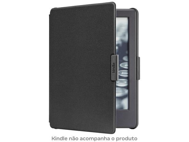 Imagem de Capa para Kindle 8ª Geração Preto