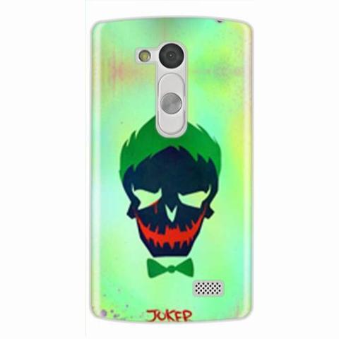 Imagem de Capa para LG G2 Lite Esquadrão Suicida Coringa Joker