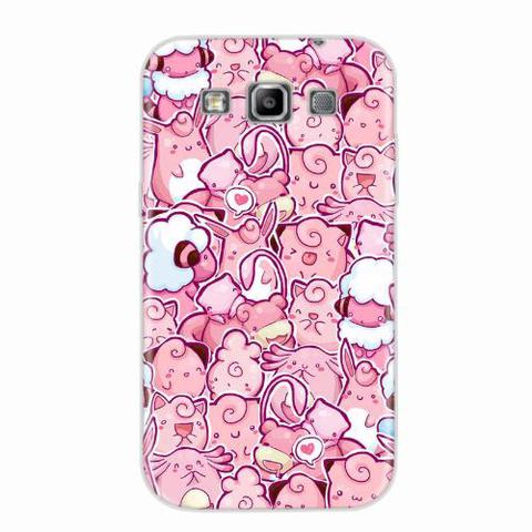 Imagem de Capa para LG G6 Pokemons Rosa