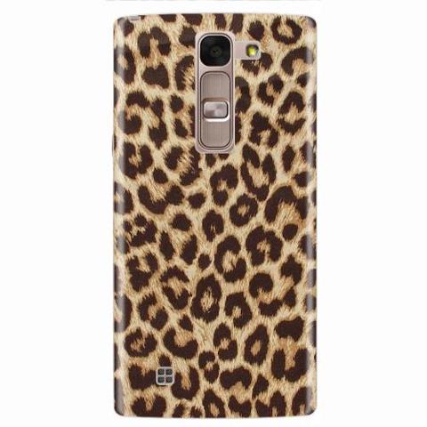Imagem de Capa para LG Prime Plus Leopard
