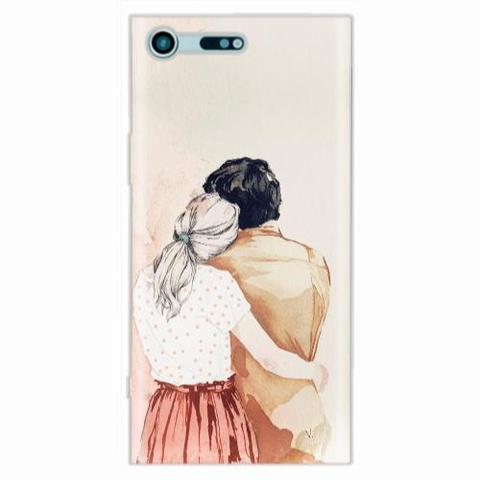 Imagem de Capa para LG Prime Plus Namorados