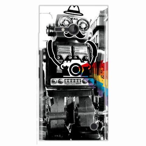 Imagem de Capa para Lumia 730 Câmera Robot