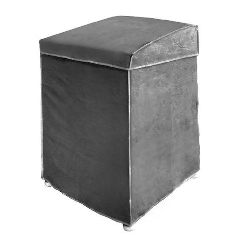 Imagem de Capa Para Máquina Lavar Electrolux Brastemp 7 8 9 10kg