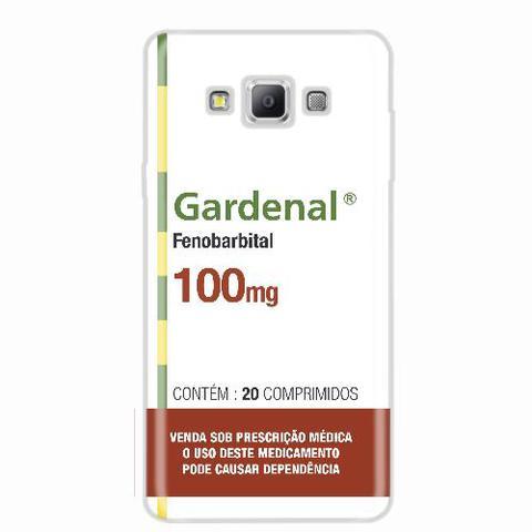 Imagem de Capa para Moto G Gardenal