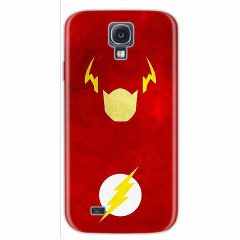 Imagem de Capa para Moto G5 Plus The Flash 05