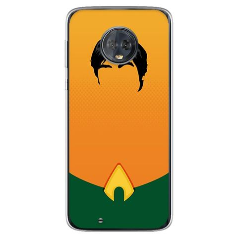 Imagem de Capa para Moto G6 Play - The Big Bang Theory  Rajesh