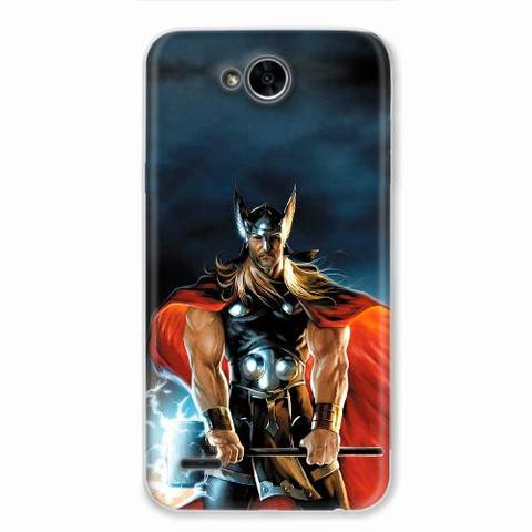 Imagem de Capa para Moto Z2 Play Thor 01