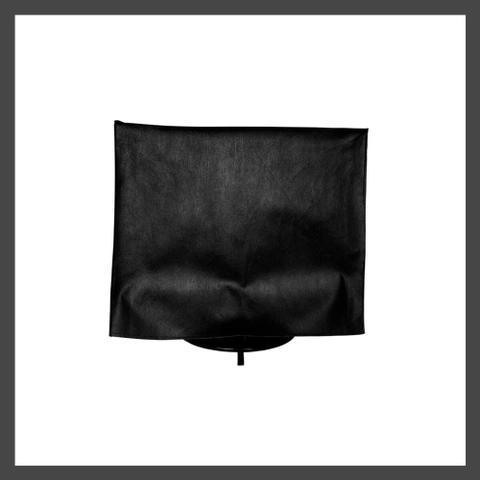 Imagem de Capa para Proteção do seu Computador: Teclado + Monitor de  19,20 ou 21 polegadas em TNT100 Preto