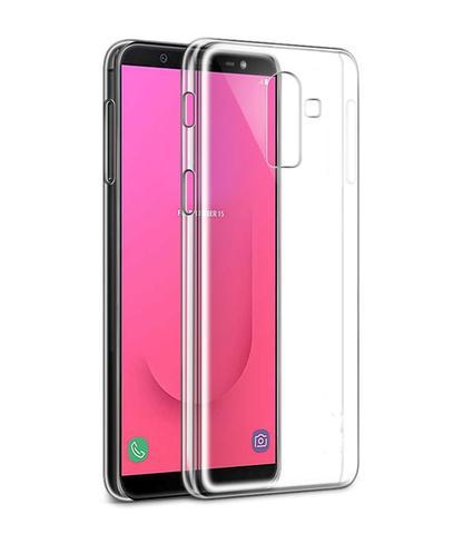 Imagem de Capa para Samsung Galaxy J8 2018 e Pelicula de Vidro