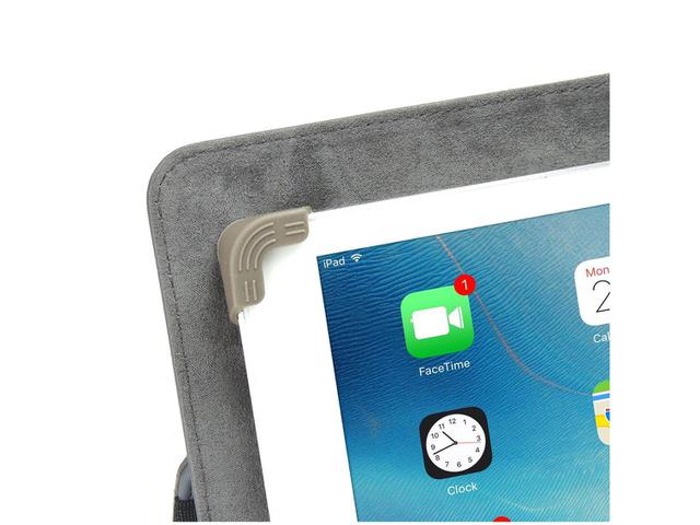 """Imagem de Capa para Tablet 9"""" e 10"""" Preto FUN91B"""