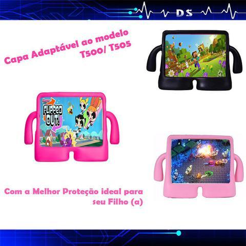 Imagem de Capa Para Tablet Samsung Galaxy Tab A7 10.4 2020 T500 /t505