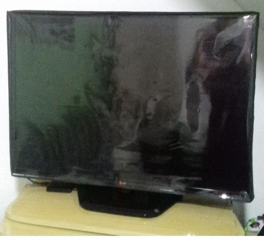 Imagem de Capa para TV 32