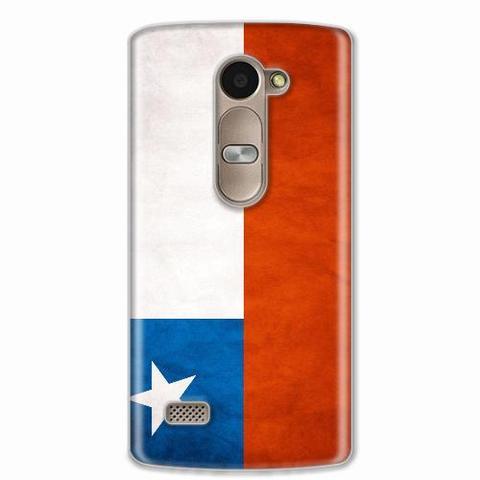 Imagem de Capa para Xperia Z5 5.2 Bandeira Chile