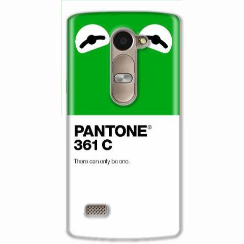 Imagem de Capa para Xperia Z5 5.2 Pantone Caco