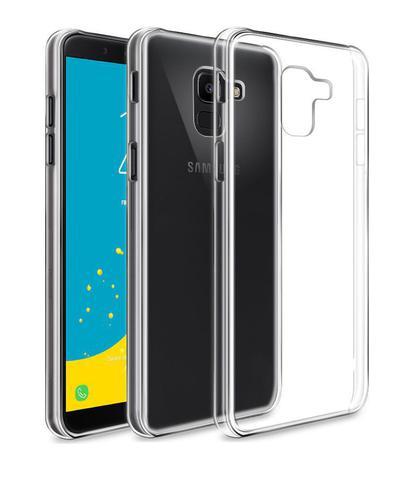 Imagem de Capa + Pelicula de Vidro para Samsung Galaxy J6 2018