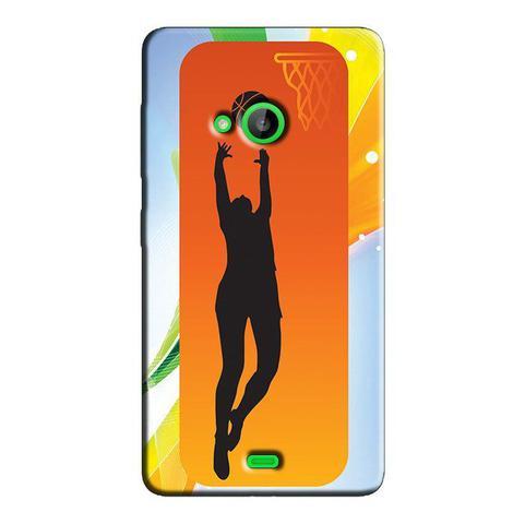 Imagem de Capa Personalizada Exclusiva Microsoft Lumia 535 - EP43