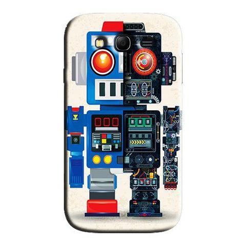 Imagem de Capa Personalizada Exclusiva Samsung Galaxy Gran Neo Duos GT-I9063 - BY13