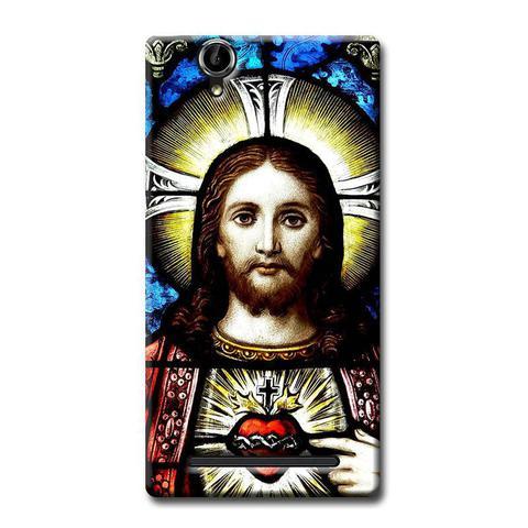 Imagem de Capa Personalizada Exclusiva Sony Xperia T2 Ultra Dual D5322 - RL01