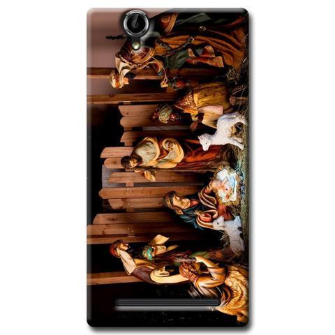 Imagem de Capa Personalizada Exclusiva Sony Xperia T2 Ultra Dual D5322 - RL11
