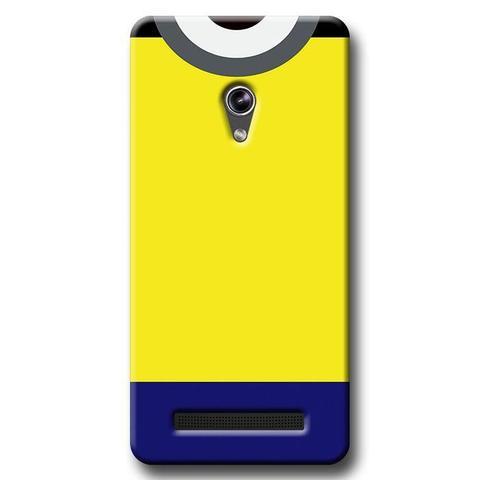Imagem de Capa Personalizada para Asus Zenfone 6 A600CG A601 - TV15