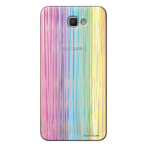 Imagem de Capa Personalizada para Galaxy j7 Prime LGBT - LB04