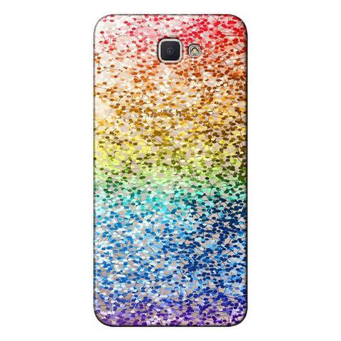 Imagem de Capa Personalizada para Galaxy j7 Prime LGBT - LB28