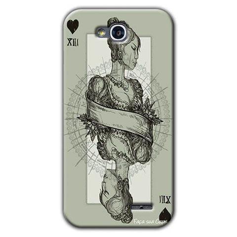 Imagem de Capa Personalizada para LG L90 D410 - AT27