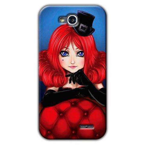 Imagem de Capa Personalizada para LG L90 D410 - DE05