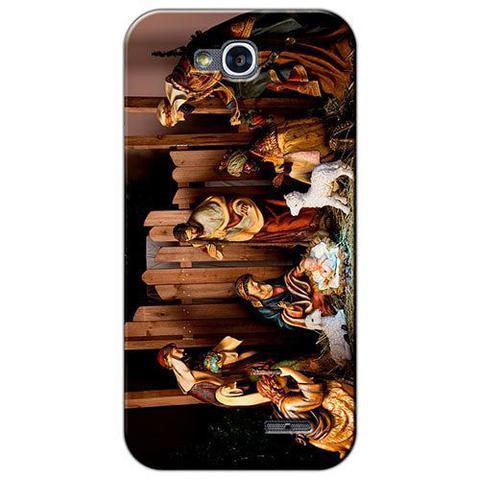 Imagem de Capa Personalizada para LG L90 D410 - RL11