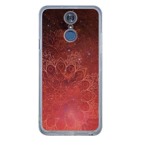 Imagem de Capa Personalizada para LG Q7/Q7+ Artísticas - FN05