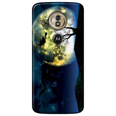 Imagem de Capa Personalizada para Motorola Moto G6 Play - Bruxinha - AT35