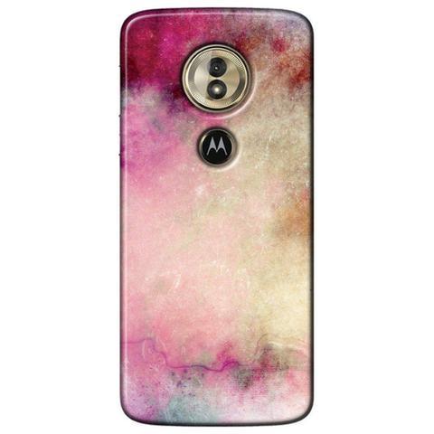 Imagem de Capa Personalizada para Motorola Moto G6 Play - Nuvens - TX22