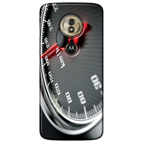Imagem de Capa Personalizada para Motorola Moto G6 Play - Velocimetro - VL06