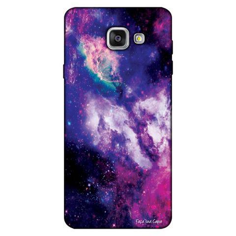 Imagem de Capa Personalizada para Samsung Galaxy A9 A910 Galaxia - TX49