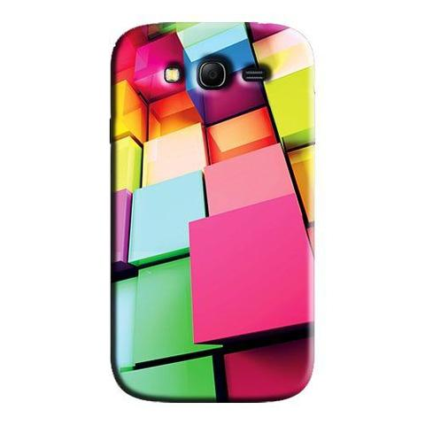 Imagem de Capa Personalizada para Samsung Galaxy Gran Neo Duos GT-I9063 - GM04