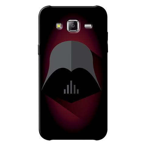 Imagem de Capa Personalizada para Samsung Galaxy J3 2016 Darth Vader - TV26