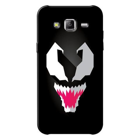 Imagem de Capa Personalizada para Samsung Galaxy J3 2016 Venom - TV38