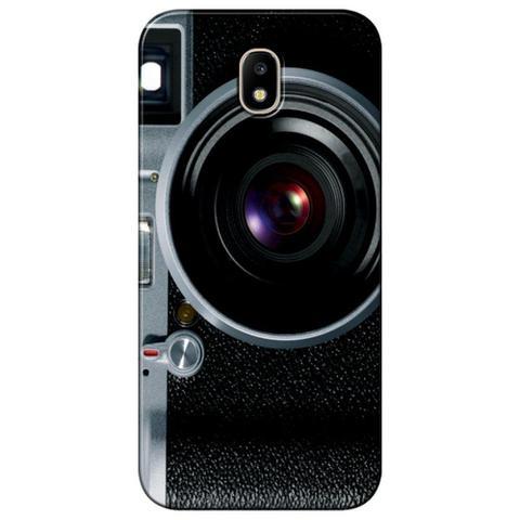 Imagem de Capa Personalizada para Samsung Galaxy J5 Pro J530 - Câmera Fotográfica - TX51