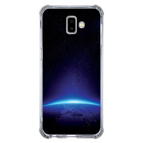 Imagem de Capa Personalizada para Samsung Galaxy J6 Plus J610 Hightech - HG01