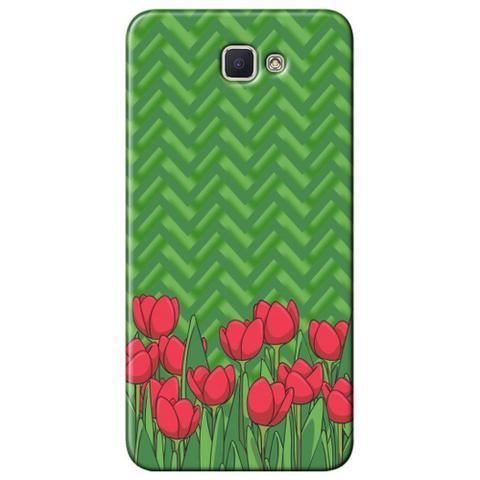Imagem de Capa Personalizada para Samsung Galaxy J7 Prime - Primavera - PV01