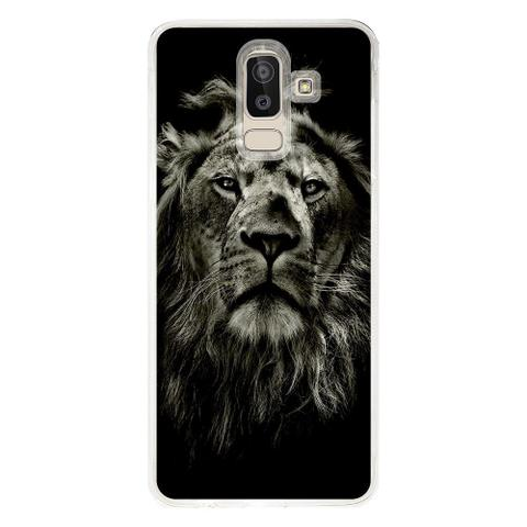 Imagem de Capa Personalizada para Samsung Galaxy J8 J800 Pets - PE08
