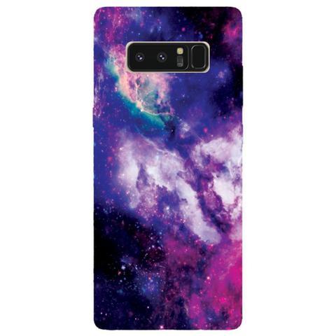 Imagem de Capa Personalizada para Samsung Galaxy Note 8 - Galaxia - TX49