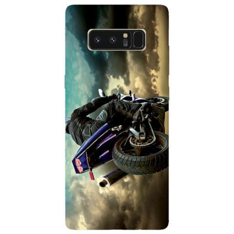 Imagem de Capa Personalizada para Samsung Galaxy Note 8 - Moto - VL10