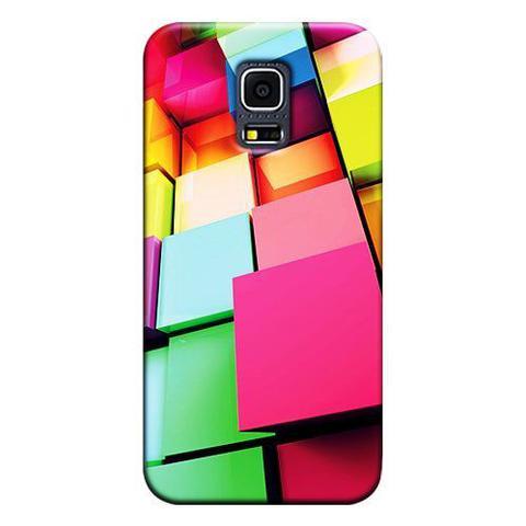 Imagem de Capa Personalizada para Samsung Galaxy S5 Mini G800 - GM04